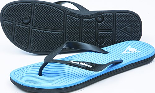 Aqua Flops Hawaii Flip Blue Dark Light Grey Sphere nPqfwr8xPA