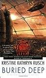 img - for Buried Deep: A Retrieval Artist Novel (#4) book / textbook / text book