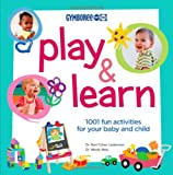 Play and Learn, Susan Elisabeth Davis and Nancy Wilson Hall, 1554700337