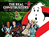 The Real Ghostbusters - Volume 1