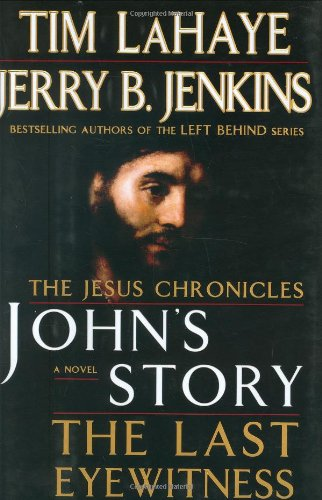 Pdf Religion John's Story: The Last Eyewitness