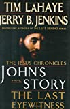 John's Story, Tim LaHaye and Jerry B. Jenkins, 0399153896