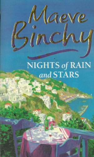 book cover of Nights of Rain and Stars