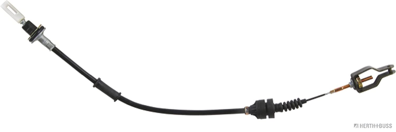 HERTH+BUSS JAKOPARTS J2301014 cable de embrague, manejo del embrague HERTH + BUSS GMBH & CO.KG