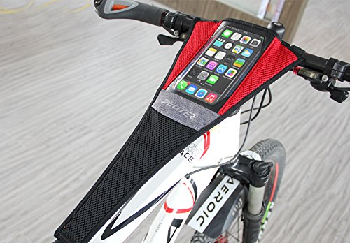 Deuter Bike Sweat Net Frame Guard for Indoor Cycling. Update Version for Mobile (Bike Guard)