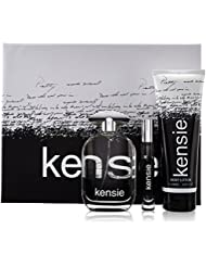 Kensie Fragrance for Her Eau De Parfum, 3.4 Fluid Ounce