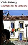 Souviens-toi de Lisbonne par Frébourg
