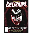 Delirium - 9th 'Rock & Roll' Issue: Cult - Horror - Exploitation - Grindhouse