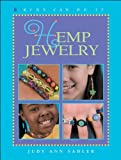 Hemp Jewelry, Judy Ann Sadler, 1553377753