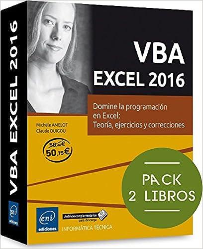 Libro Excel VBA