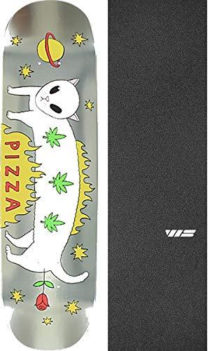 82bb35911a2cae Pizza Skateboards Influencer Skateboard Deck - 8