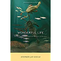 Wonderful Life – The Burgess Shale and the Nature of History