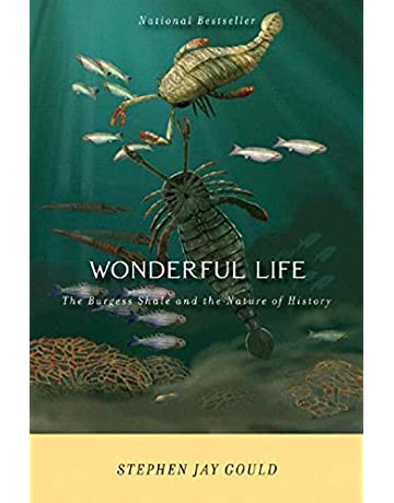 burgess shale for kids