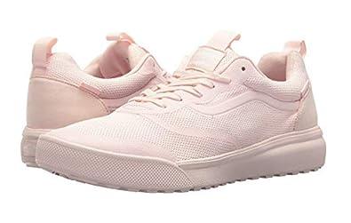 cost charm best online order online Amazon.com | Vans W UltraRange Rapidweld Sneakers Pearl ...