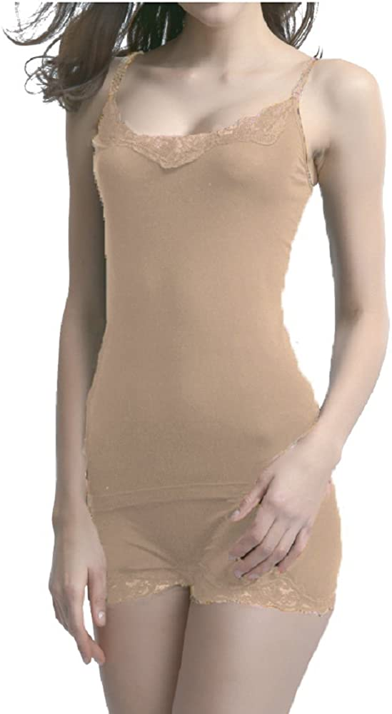 Palm/® Ladies//Womens Warmth Generation Lightweight Thermal Camisole Top Size 12, Colour Mocha Internal REF: Style No. : P550 Product Code PL556 -