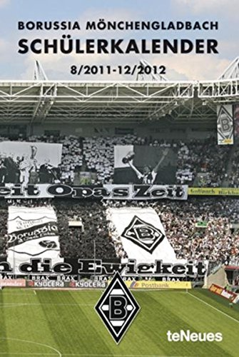 Borussia Mönchengladbach 2012