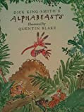 Alphabeasts, Dick King-Smith, 0027507203