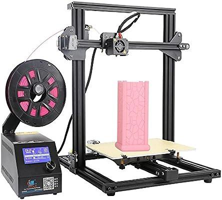 Uniqstore Equipo de bricolaje de impresora 3D CR-10mini-3D ...