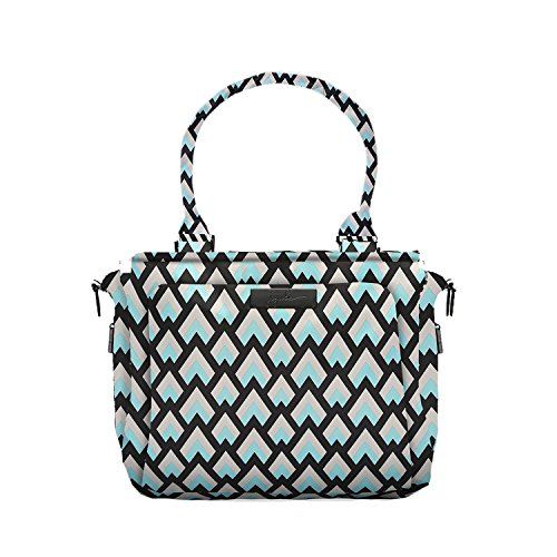 Ju Ju Be Collection Structured Handbag Diamond product image