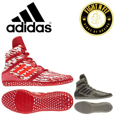 Fight n Fit Adidas Flying Impact