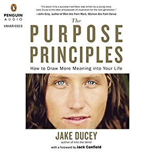The Purpose Principles Hörbuch