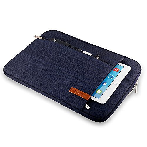 Lacdo 15.6 Sleeve ASUS Toshiba Dell Acer HP Notebook Case, Water Repellent,