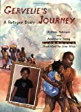Front cover for the book Gervelie's Journey: a Refugee Diary by Anthony Robinson