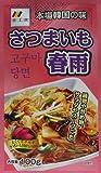 100gX4 pieces Li royal sweet potato vermicelli