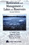 img - for Restoration and Management of Lakes and Reservoirs, Second Edition by G. Dennis Cooke (1993-05-27) book / textbook / text book