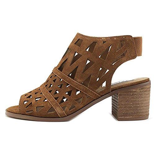 Sandal Women's Madden Steve Cognac Estee Dress nazwPqH