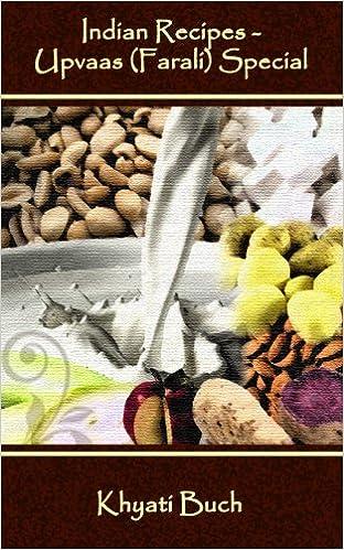 Indian Recipes - Upvaas (Farali) Special