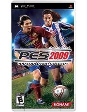 Pro Evolution Soccer 09 - Sony PSP