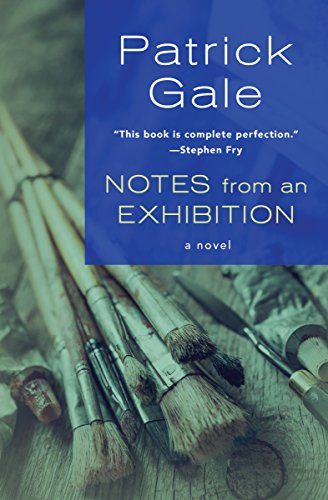 Notes from an Exhibition: A Novel cover
