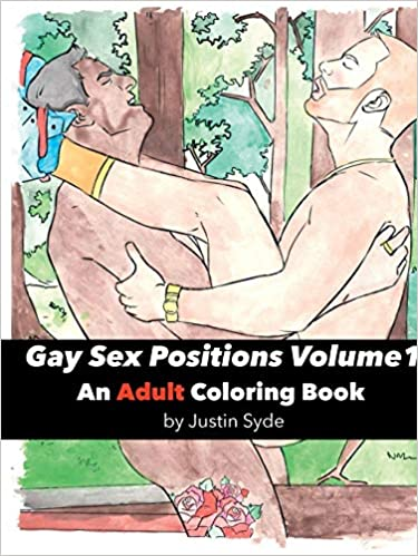 Gay sex posiyions