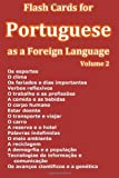 Flash Cards for Portuguese as a Foreign Language, Luis Gonçalves, 1456334506