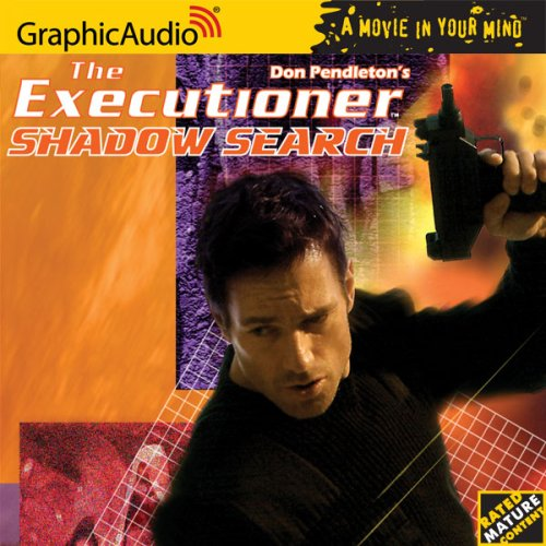 (Shadow Search (The Executioner, No. 302) (The Executioner) (The Executioner))