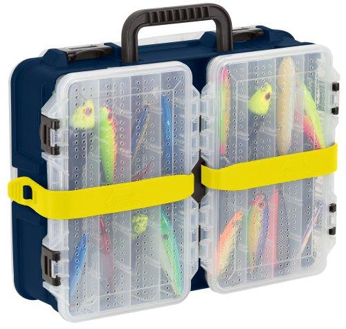 Plano 1123-01 HydroFlo Flex 'N' Go Satchel, Yellow/Blue ()