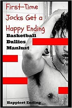 First-Time Jocks Get a Happy Ending: Basketball Bullies Manlust