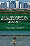 img - for An Introduction to Human-Environment Geography: Local Dynamics and Global Processes by William G. Moseley (2013-09-10) book / textbook / text book