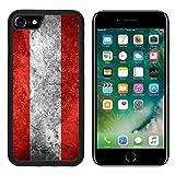 Liili Premium Apple iPhone 8 Aluminum Ba