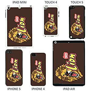 Chocolate Wrappers cover case for Apple iPod Touch 5th by ruishername