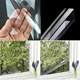 PetHot Safety & Security Window Film Clear Glass Protection Anti Shatter 76cm x 4m