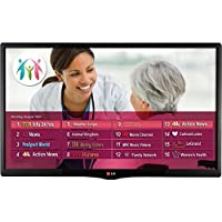 Lg Elecronics Usa 22class (21.5 Diagonal) Hospital Grade Slim Direct Led Tv Widescreen Integrated