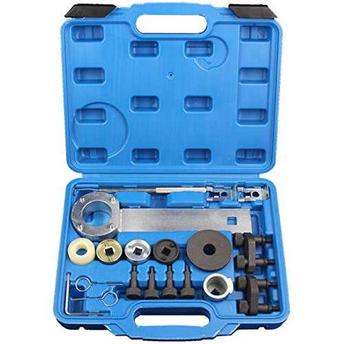 (Engine Timing Tool Kit for VAG 1.8 2.0 TSI/TFSI EA888 T10352 T40196 T40271 T10368 T10354 with T10355)
