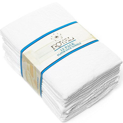100% Cotton Dish Towel - 7