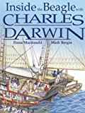 Inside the Beagle with Charles Darwin, Fiona MacDonald, 1592700411