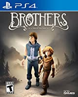 Brothers: A Tale of Two Sons - PlayStation 4 - Standard Edition