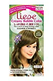 japanese bubble hair dye - KAO Liese Soft Bubble Hair Color (Ash Brown)