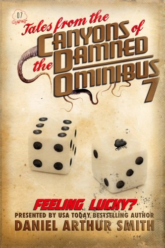 Tales from the Canyons of the Damned: Omnibus No. 7: Color Edition (Volume 7)