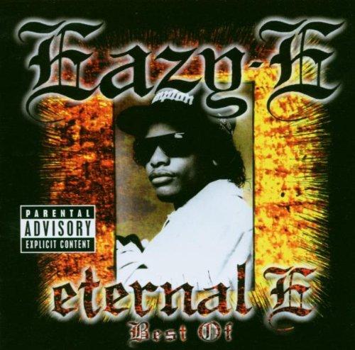 Resultado de imagen para Eazy-E - Eternal E (Best Of)